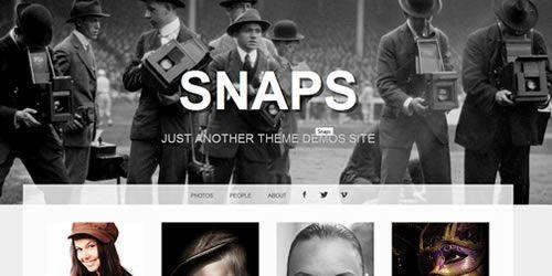 theme snaps ago2013