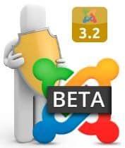 Liberado Joomla! 3.2 beta1
