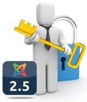 Protege el acceso al backend de Joomla con Secure Administrator