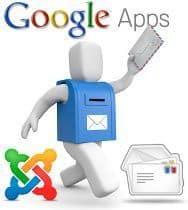 Configurar AcyMailing para su uso con Google Apps