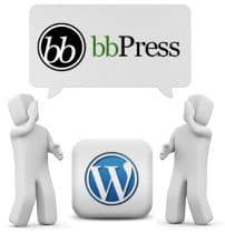 Integra un Foro en WordPress con bbPress