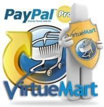 Liberado VirtueMart 2.0.26 con soporte para Paypal Express y Paypal Pro