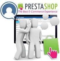 Integra un Chat online gratuito en PrestaShop usando Offerchat