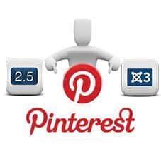 Perfil o tablero de Pinterest para Joomla! 2.5 o Joomla! 3.0