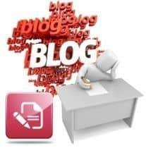 Cómo empezar a escribir en mi blog