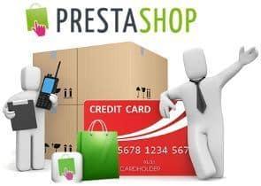 Curso PrestaShop: 5. Métodos de pago y tarifas de envío