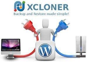 Trasladar WordPress de localhost al Hosting con XCloner
