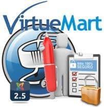 Recomendaciones para mejorar la seguridad de tu Tienda online VirtueMart
