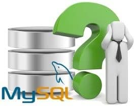 Solución al error importando en MySQL: there can be only one auto column and it must be defined as a key