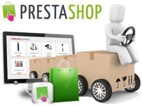 Importar categorías y productos en Prestashop