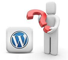 Preguntas Frecuentes en WordPress