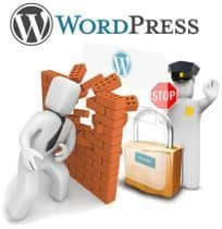 Desplazando el login de WordPress para evitar ataques de fuerza bruta