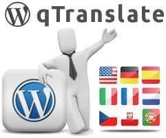 Conmutador de Idiomas qTranslate