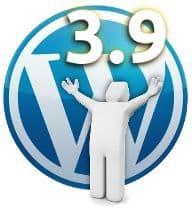 Liberado WordPress 3.9