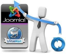 Actualizar de VirtueMart 2.0.x a la versión 2.6 ¡en 5 minutos!