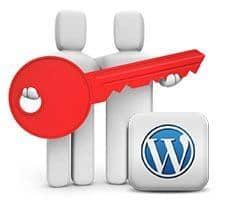 Generador de Contraseñas al crear un Usuario en WordPress