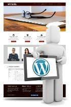 Descargar WordPress Español con Plantilla Gratis