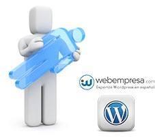 Proteger nuestras imágenes mediante una marca de agua para WordPress