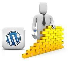 Galería de imágenes a través de Grids en WordPress