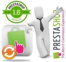 Liberado PrestaShop 1.6.0.7