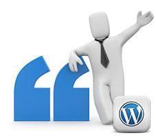 Títulos secundarios o subtítulos en WordPress