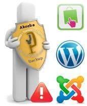 Actualización de Seguridad para Akeeba Backup y Akeeba Solo