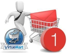 Visualizar contador de pedidos de VirtueMart en el favicon de Joomla