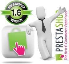 Liberado PrestaShop 1.6.0.9