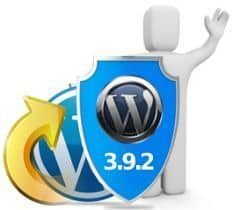 Liberado WordPress 3.9.2