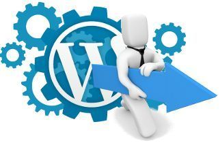 Exportando/Importando contenidos de WordPress a WordPress