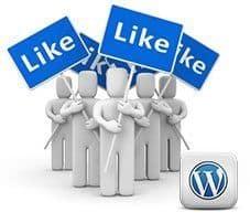 Compartir artículos de WordPress en Redes Sociales