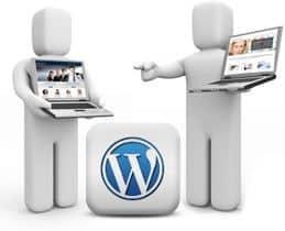 Copiar tema de una WordPress a otro