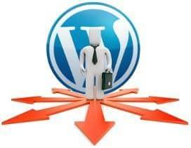 Exportar widgets a otra instalación de WordPress