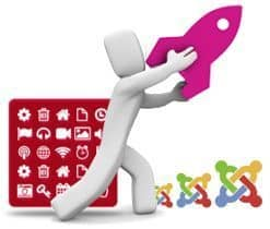 Utiliza iconos escalables de Font Awesome en Joomla