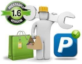 Corregir pantalla en blanco en la pasarela de pagos Paypal en PrestaShop