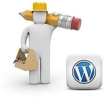 Corregir las imágenes con enlaces rotos en la librería multimedia de WordPress en 4.0