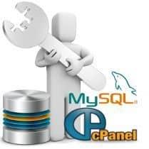 Crear una base de datos en cPanel fácilmente