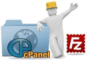 Gestiona cuentas de FTP en tu Panel de Hosting (cPanel)