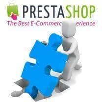 Instalar módulos para PrestaShop