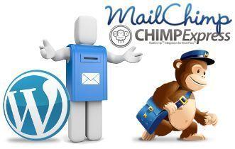 Integra MailChimp en WordPress y gestiona tus suscriptores