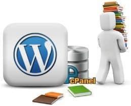 Como mover la web principal de WordPress a una carpeta y apuntar el dominio