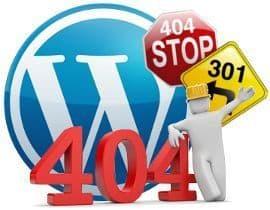 Redirection, como crear redirecciones 301 en WordPress
