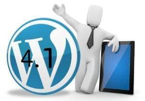 ¿Que novedades traerá en diciembre WordPress 4.1?