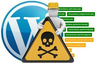 Ponle un antivirus a tu WordPress