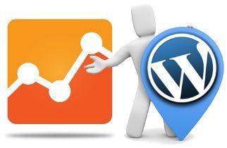 Inserta el código de seguimiento de Google Analytics en WordPress