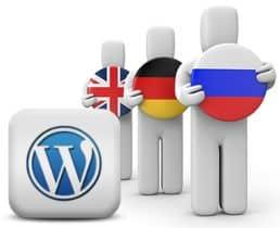 Cambia fácilmente el idioma del dashboard de WordPress