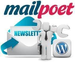 Gestión de Boletines en WordPress con Mailpoet - Instalación y configuración