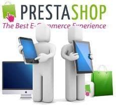 gestión de módulos en PrestaShop