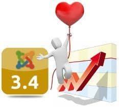 Joomla 3.4 …lo que está por llegar