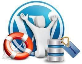 ¡Cuando todo falla! copias de seguridad en WordPress con UpdraftPlus